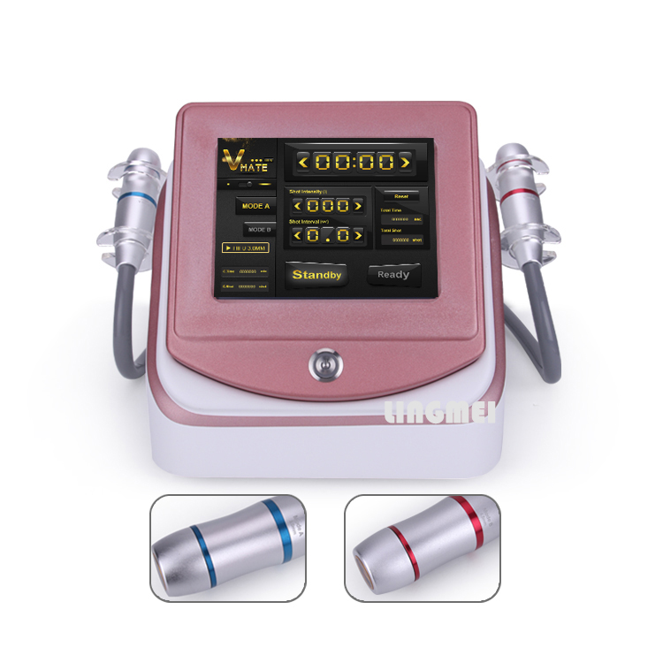 V-Mate vmate focused ultrasound hifu for anti-aging